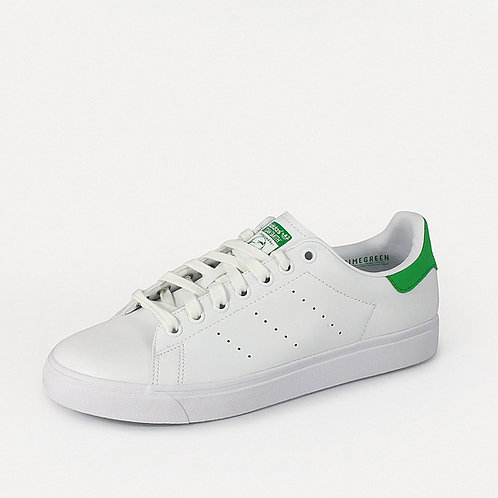 Adidas Stan Smith Vulc - Blu, Verde