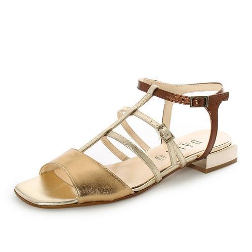 DADA - Sandali con doppio cinturino