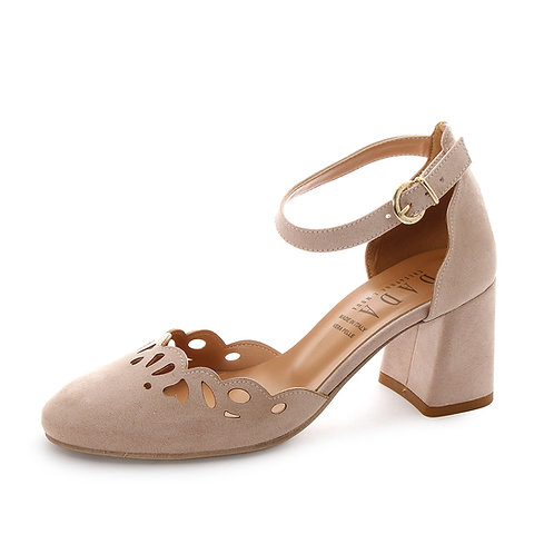 DADA - Sandali eleganti con tacco comodo