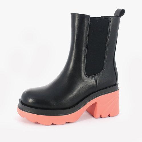 Gavì - Stivali con suola colorata - vari colori