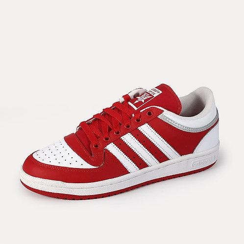 Adidas Low RB - Blu, Rosso