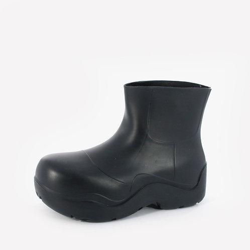 Gavì - Stivali slip on - Marrone, Nero