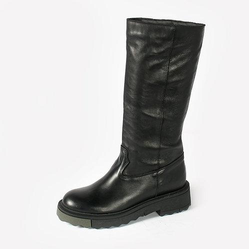 DADA - Stivali in pelle