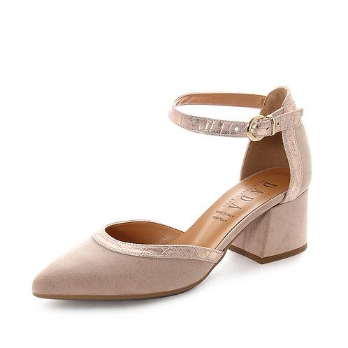 DADA - Sandali eleganti con dettaglio in cocco