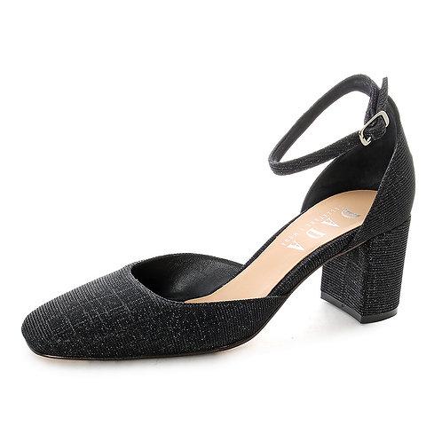 DADA - Sandali con il tacco e cinturino alla caviglia