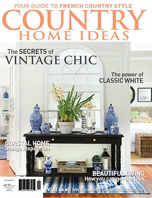 Contry Home Ideas