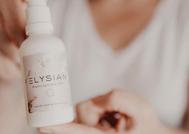 Elysian for Allure Beauty Skin Clinic