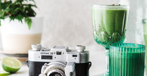 Four Post-Summer Detox Smoothies
