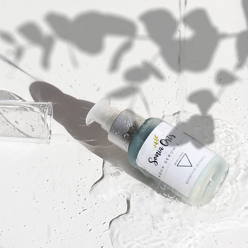 Aqua Serum Elixir
