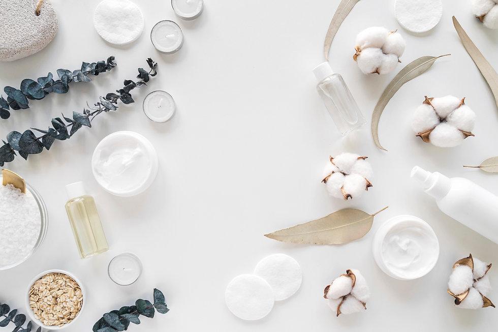 Atelier, natural cosmetics design
