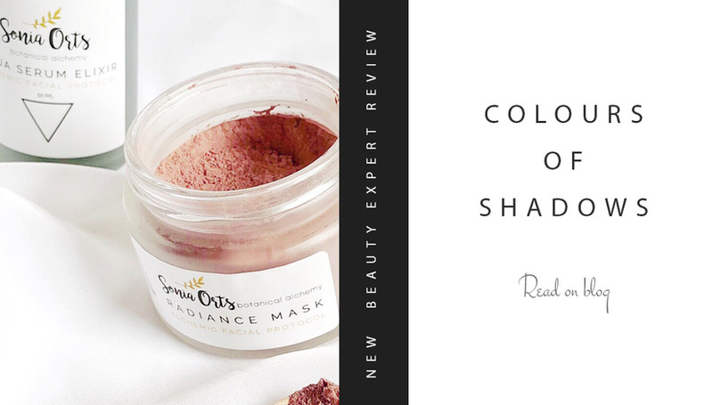 Colours of Shadow Review