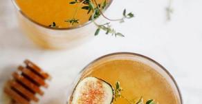 Five Cocktails/Mocktails for the Festive Season