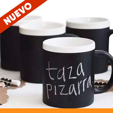 Tazón Pizarra