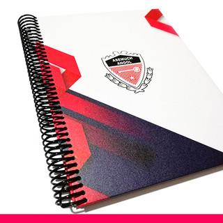 PG-13 Cuadernos institucionales.