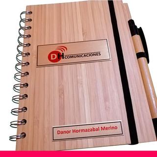 PG-14 Libretas y Cuadernos
