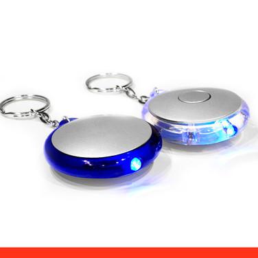 Llavero-Linterna LED