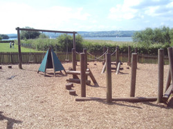 Chew Valley Lake Play Park