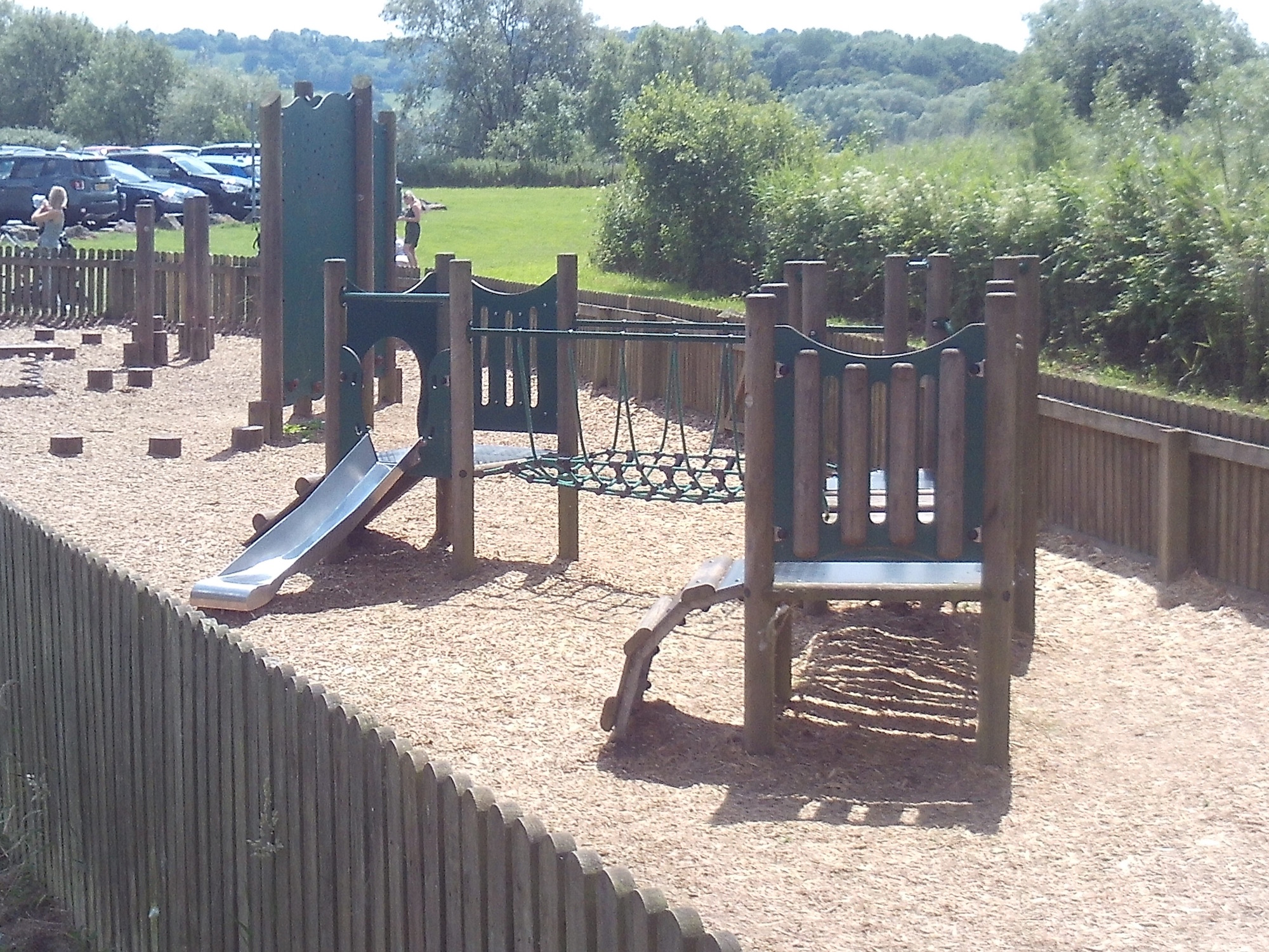 Chew Valley Play Park