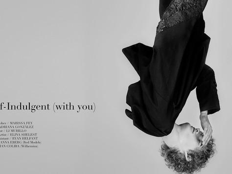 Self Indulgent (with you)
