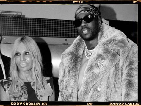 Versace x 2 Chainz