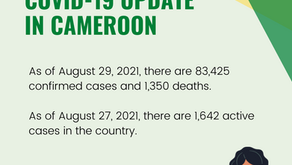 Confirmed Deaths and Active Cases