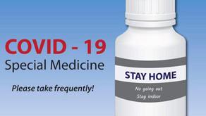 COVID-19 Special Medicine