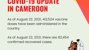 Vaccine Updates and Recovered Cases