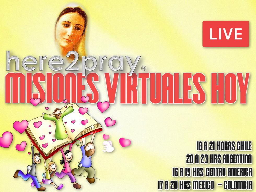 Misiones Virtuales