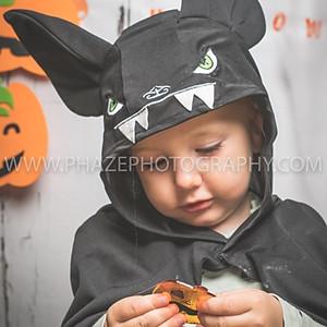 Wacky Halloween Mini Shoots Freddie