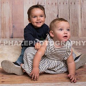 Theo & Amelia