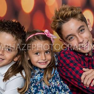 Billy, Cruz & Alena