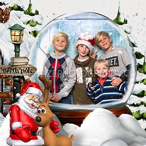 Burgau christmas fair 2018