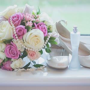 Rebecca & Owen Wedding