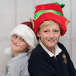 Will Christmas shoot