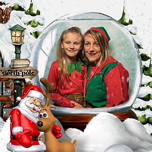 Christmas Party Burgau Sports