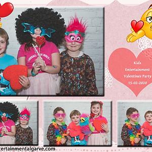 Carvoeiro Valentines Party