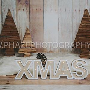 Carvoeiro mini Christmas shoots