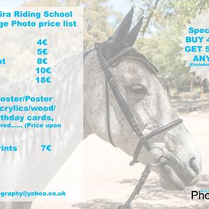 Albufeira Riding Centre Dressage Competition