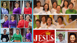 Barker Road Methodist Church (Singapore)