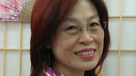 Elizabeth Kong (Singapore)