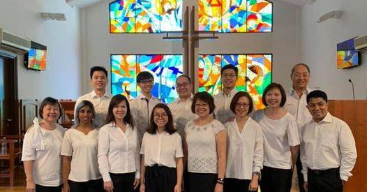 Anglican Chamber Ensemble (Singapore)