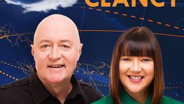 Brandon & Cathie Clancy (Australia)
