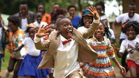 Watoto Children's Choir (Africa)