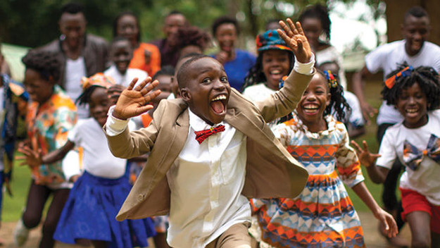 Watoto Children's Choir (Africa)