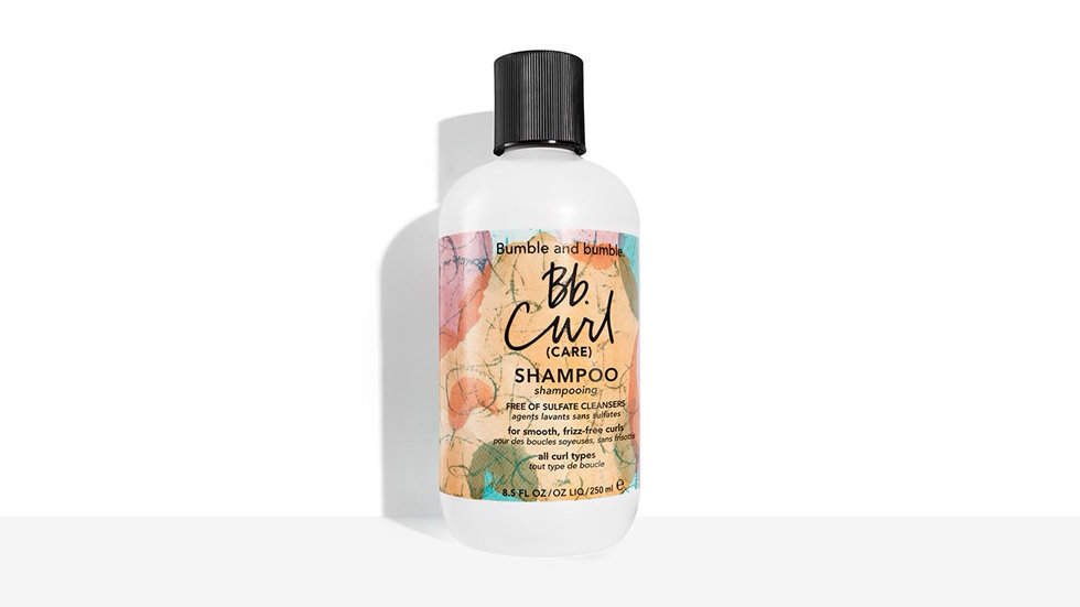Curl Shampoo