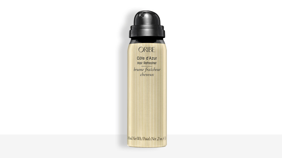 Côte d'Azur Hair Refresher