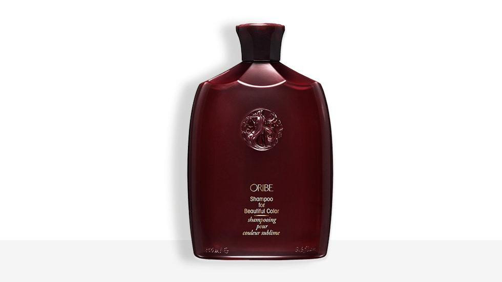 Shampoo for Beautiful Color
