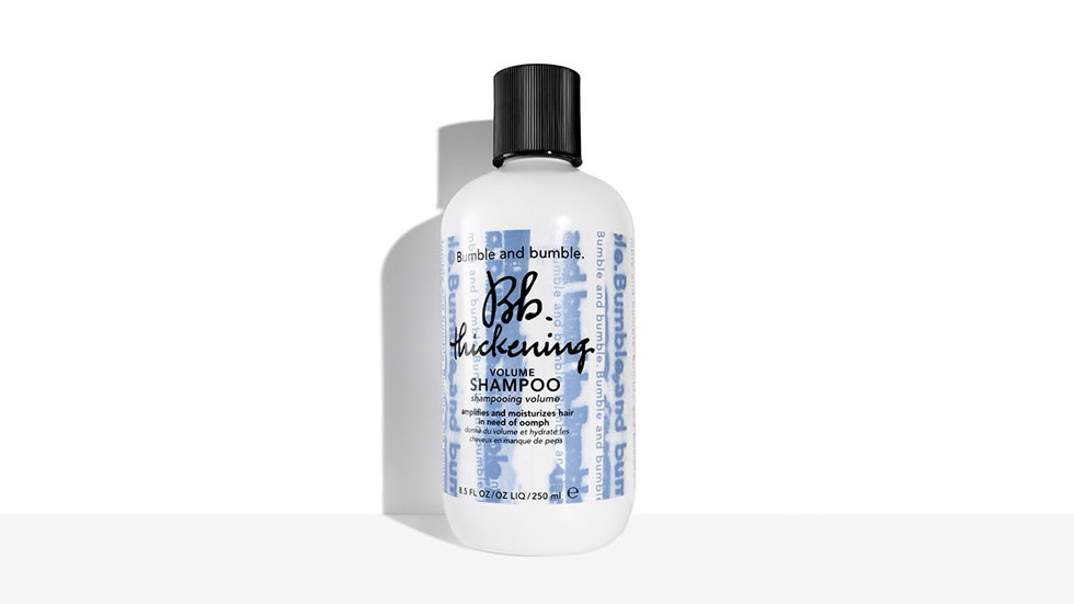 Thickening Volume Shampoo
