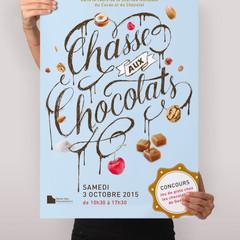 SALON DES CHOCOLATIERS
