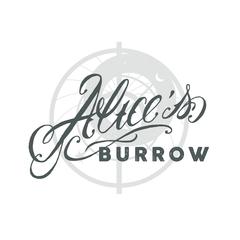 ALICE'S BURROW